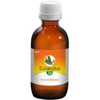 EUCALYPTUS OIL - PURE & NATURAL - ESSENTIAL OIL - 15ML
