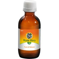 ROSEMARY OIL- PURE & NATURAL - ESSENTIAL OIL - 15ML