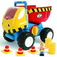 Wow Dudley Dump Truck  Toy