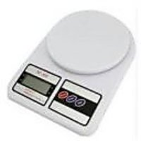 SF 400 DIGITAL Kitchen SCALE ELECTRONIc WEIGHING SCALE WeighTs FROM 1G To 7000G