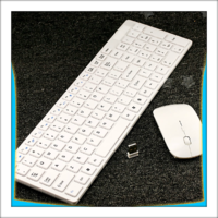 Spark Wireless Keyboard & Mouse Combo