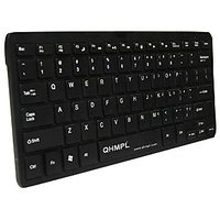 Quantum QHM7307 Multimedia Mini USB Keyboard (EXPRESS Shipping)