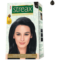 Streax Hair Colour (Brown)