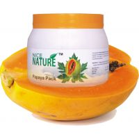 Natural Papaya  Face Pack