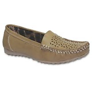 TEN Swell Women'S Leather Loafers