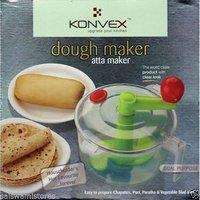 Dough Maker And Vegetable Salad Cutter Konvex