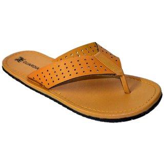 Guardian Tan Men Stylish Sandal