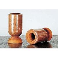 Diabetec Tumbler To Control Diabetec Dabities Herbal Glass Wood Medicine