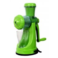 Apex Fruit & Vegetable Juicer (ABS Material) Green .