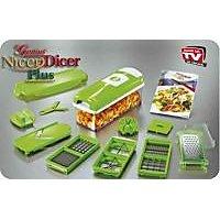 Super Chopper Plus Multi Vegetable Cutter Dicer