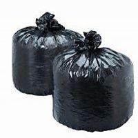 100pcs Big Disposable Garbage Bag (20 X 26)