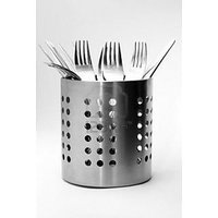 Stainless Steel Spoon Stand 01