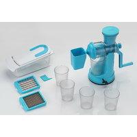 Amiraj Kitchen Utility Combo - Blue