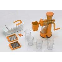 Amiraj Kitchen Utility Combo - Orange