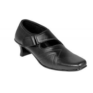 Altek Women Formal Shoe Altek_s111_black