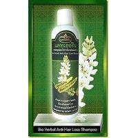 BIO Herbal Natural Anti-hair Loss Hair Fall Thin Falling Bald Baldness Shampoo M