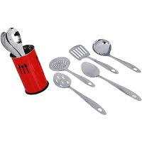 Montstar 8pc Stainless Steel Kitchen Tool Set
