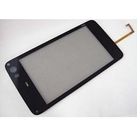 Original Touch Screen Digitizer Glass For Nokia N900 Black