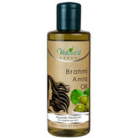 Vedova's Brahmi Amla Hair Oil 200ml