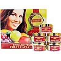 Vaadi Herbals Skin-lightening Fruit Facial Kit 270 G(Set Of 5)