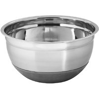 Montstar Professional Stainless Steel Bowls With Non Slip Silicone Base  - 30 Cm