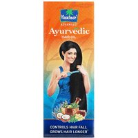 Parachute Advansed Ayurvedic Hair Oil 45 Ml