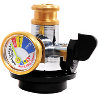 SSS Safety Gas Fuse With Auto Shut Off And Non Return Valve