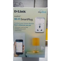 D-Link Wi Fi Smart Plug