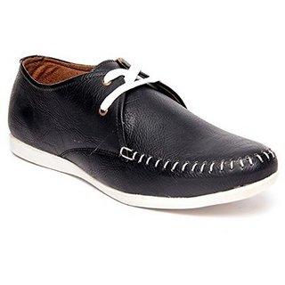Shoe Park Casual Lace Up Shoes By Shivam Shoes