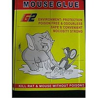 Mouse Insect Rodent Lizard Trap Rat Catcher Adhesive Sticky Glue Pad