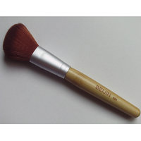 All Natural Bamboo Handle Taklon Hair Blush Brush Loose Powder Brush