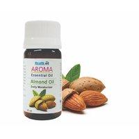 Healthvit Aroma Almond Essential Oil 30ml - Pack Of 2
