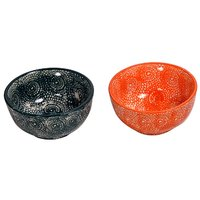 Lovely Ceramic Bowls (Set Of 2)