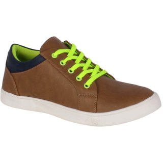 George Adam Men'S Cheeku Casual Shoe YP003-CHEEKU