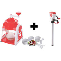 Slush Maker Gola Macker With Oil Pump