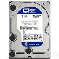 "Western Digital 1TB SATA Desktop Internal Hard Drive Hard Disk WD 1 TB 3.5"""