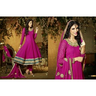 Ravishing Festive Churidar Salwar Suit