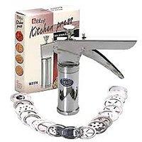 Kitchen Press Stainless Steel