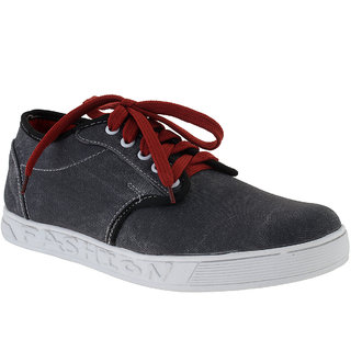 Gray Men Zoot24 Force Casual Shoes