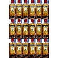 Kesh Bahar Herbal Hair Oil 200 Ml 18 Pcs