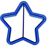 Pentagram Pentangle Shaped Sandwich Cutter Cookie Biscuit Cutter