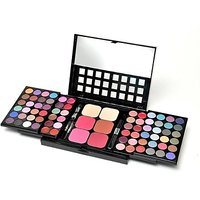 MAKEUP KIT 396 - HIGH QUALITY - WELL COORDINATED & TRENDY COLOR