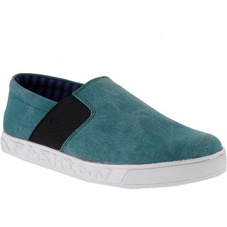 Zoot24 Green Force Casual Shoes