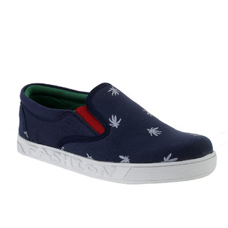 Zoot24 Blue Force Casual Shoes