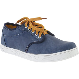 Zoot24 Blue Force Casual Shoes - 83383309
