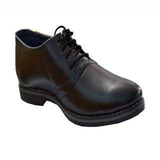 Designer Pure Leather Black Shoes For Men - 83493717