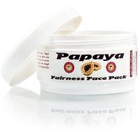 Herbal Skin Brightening Papaya Face Pack