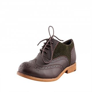 Totes Gallore Genuine Leather Lace Up Semi Formal Men Shoes