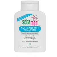 Sebamed Anti Dandruff Shampoo 200 Ml