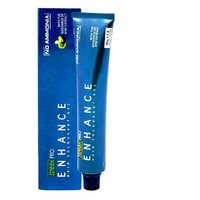 Streax Pro Enhance Hair Colourant Gel Natural Black 1